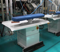 红杉树生产设备
